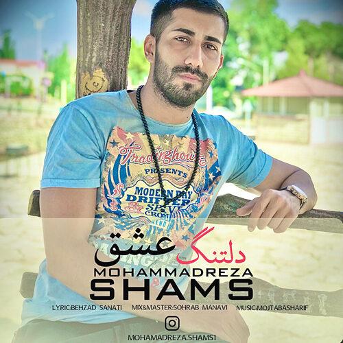 دانلود آهنگ جدید محمد رضا شمس دلتنگ عشق